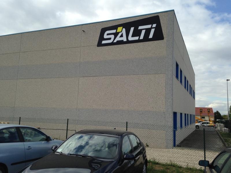 La 30i me agence salti s 39 installe reims blog salti for Agence paysage reims